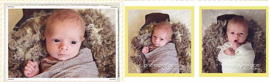 Newborn Photography Clapham, south London –Samuel