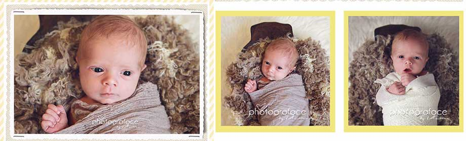 Newborn Photography Clapham, south London – Samuel