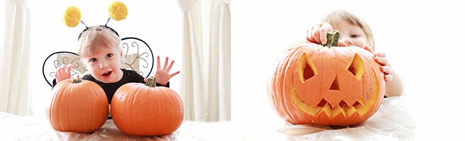 Pumpkin Mania – HappyHalloween